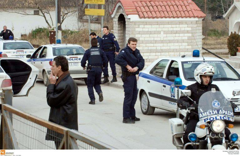 Ανθρωποκυνηγητό μετά από ληστεία | Newsit.gr