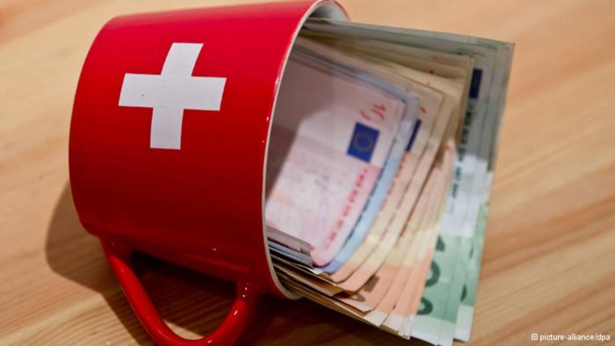 Οι έλληνες πολιτικοί και τα 200 δις ευρώ στην Ελβετία   Newsit.gr