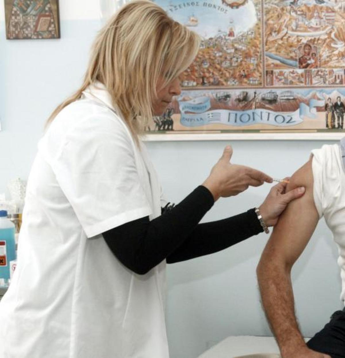Δωρεάν εμβολιασμός για όλους, ασφαλισμένους και μη | Newsit.gr