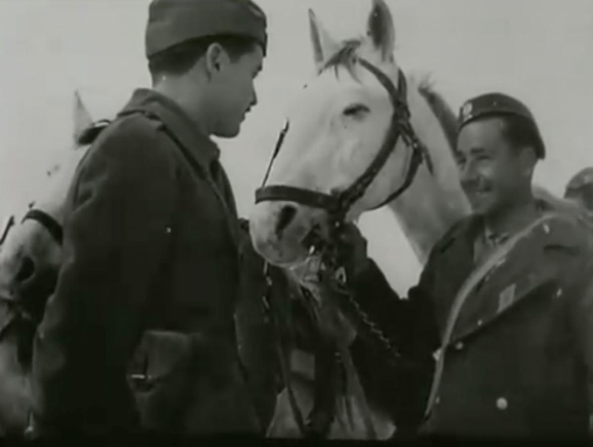 12/10/1949: Το τέλος του Εμφυλίου που κάποιοι ακόμη ζουν! ΒΙΝΤΕΟ-ΝΤΟΚΟΥΜΕΝΤΟ | Newsit.gr
