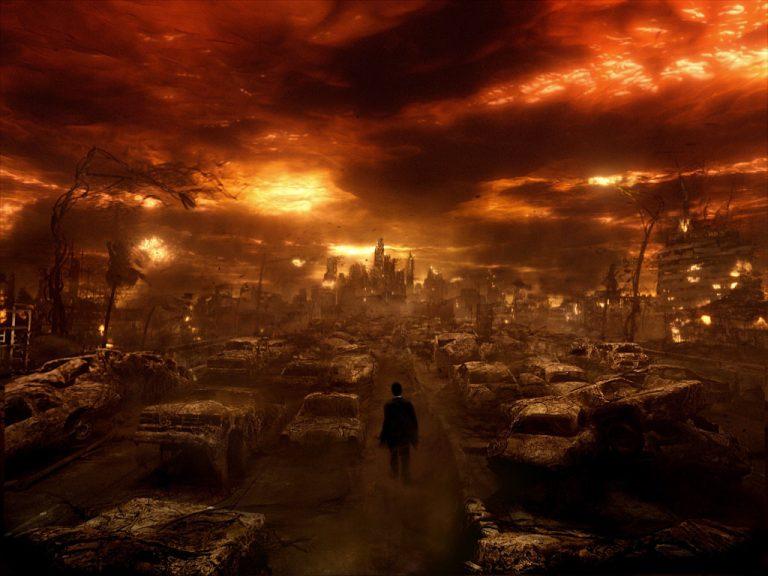 Έρχεται τελικά το τέλος του κόσμου; | Newsit.gr