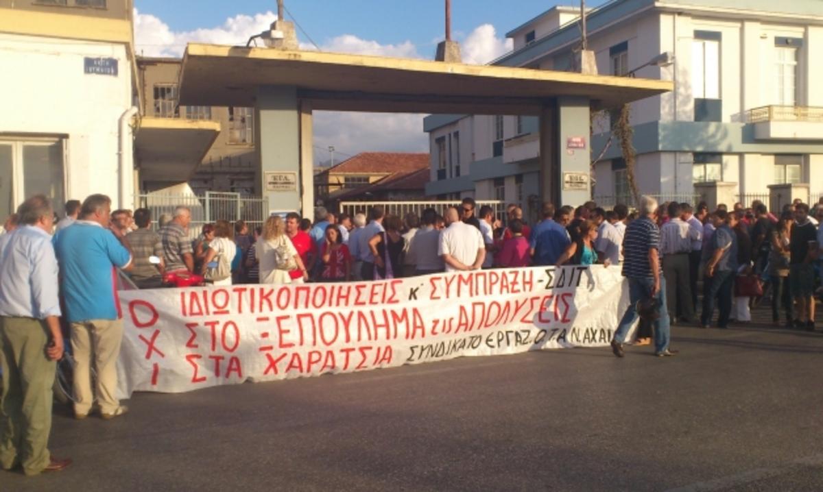 Πάτρα: Ένταση στο χώρο συνεδριάσεων του Δημοτικού Συμβουλίου | Newsit.gr