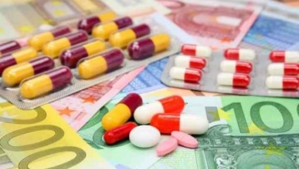 Σε λίγο το δίλλημα θα είναι:Υγεία ή συντάξεις! | Newsit.gr