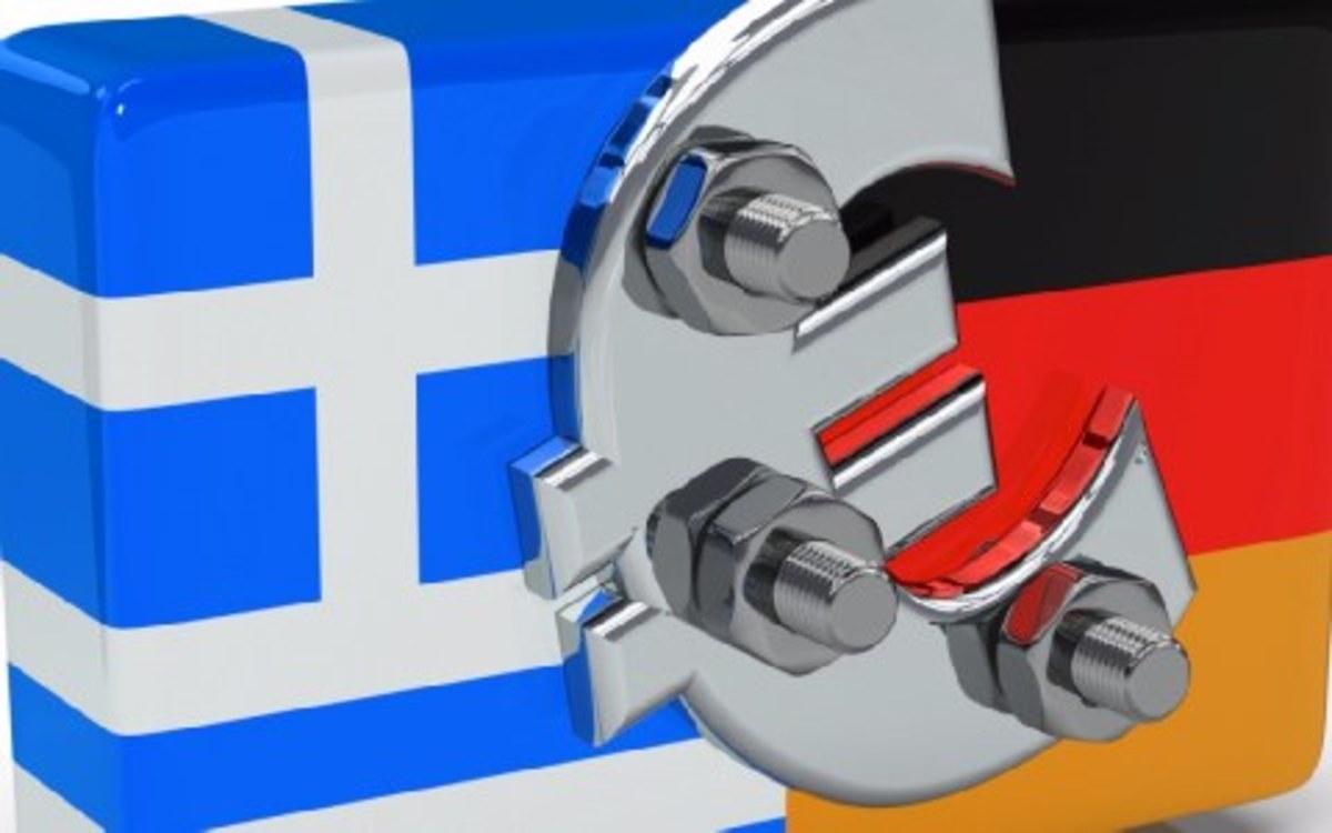FINANCIAL TIMES:Η Ελλάδα δεν είναι ξεγραμμένη!   Newsit.gr