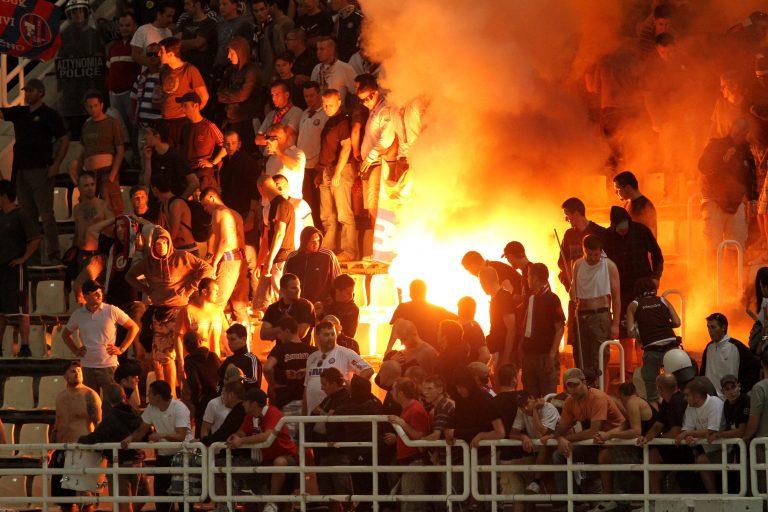 Ευρεία σύσκεψη για τη βία | Newsit.gr