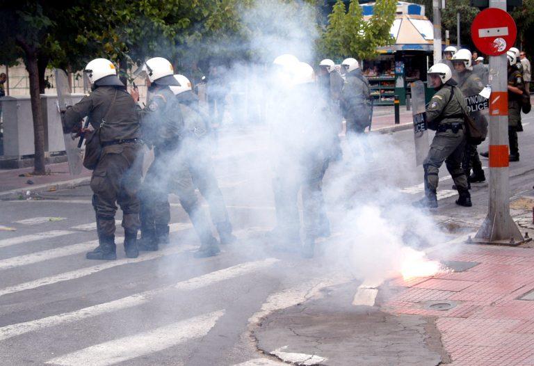 Επεισόδια οπαδών στην Θεσσαλονίκη | Newsit.gr