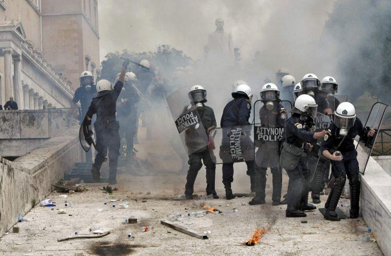 Οδεύουν προς νέα αναβολή τα ματς των πλέι οφ | Newsit.gr