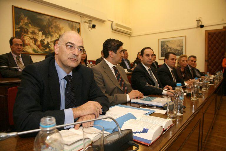 «Πρεμιέρα» για την Siemens στη Βουλή   Newsit.gr