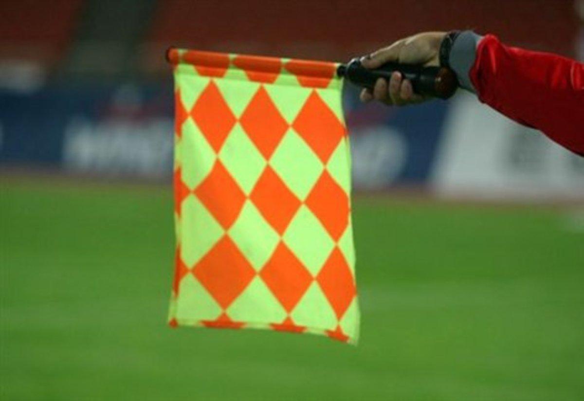 Νεκρός διαιτητής που ξυλοκοπήθηκε από ποδοσφαιριστές! | Newsit.gr