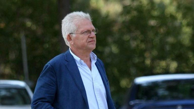 Νέος πρόεδρος της ΕΠΟ ο Σαρρής!   Newsit.gr
