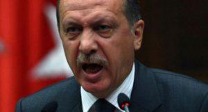 Ο Τούρκος πρεσβευτής «πλήρωσε» τις απειλές Ερντογάν σε ΕΕ! θα δώσει «εξηγήσεις»
