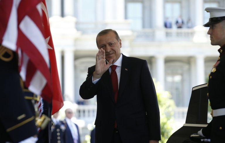 Ερντογάν: Δεν θα αρθεί η κατάσταση έκτακτης ανάγκης   Newsit.gr