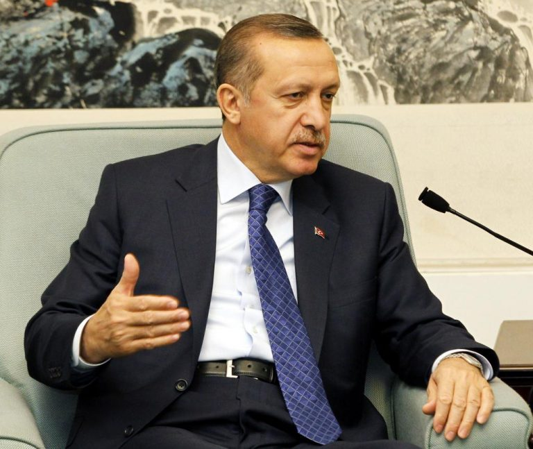 Ερντογάν: » Τι θα συμβεί αν πεθάνω; Πρέπει οι πολίτες να είναι έτοιμοι» | Newsit.gr