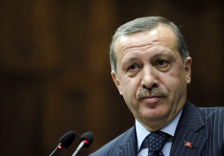 Ο Ερντογάν λογόκρινε την επιστολή Παπανδρέου; | Newsit.gr
