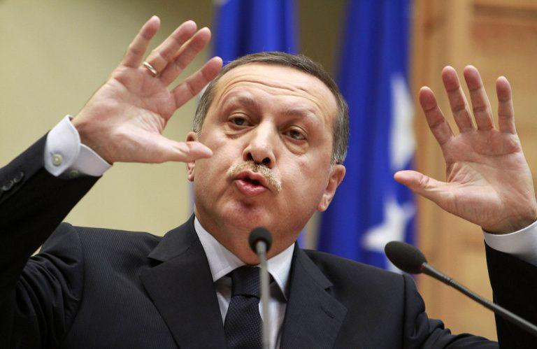 Ερντογάν: Το Ισραήλ είναι η κύρια απειλή στη Μ.Ανατολή | Newsit.gr