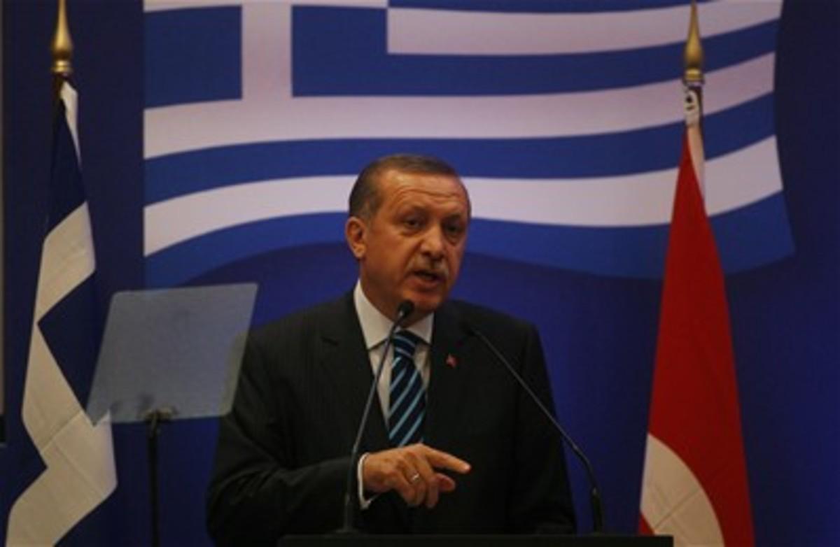 Ιστορική απόφαση Ερντογάν – Επιστρέφει ελληνικές περιουσίες | Newsit.gr