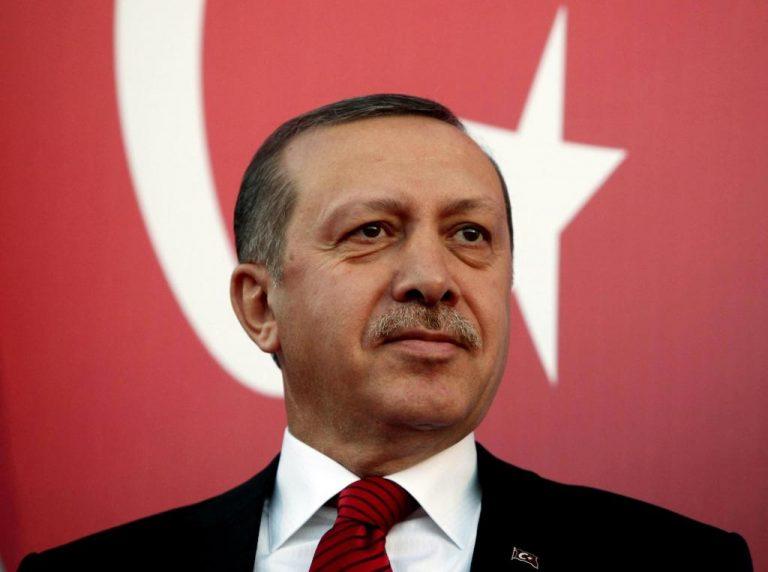 Ερντογάν: Η Άγκυρα δεν προτίθεται να κηρύξει πόλεμο στη Συρία | Newsit.gr