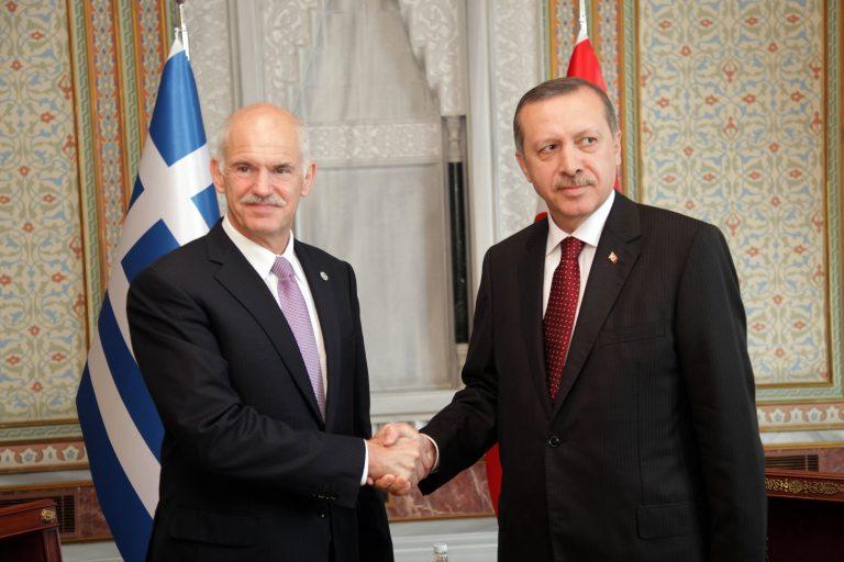 Τουρκικά παζάρια για τα 12 μίλια στο Αιγαίο | Newsit.gr