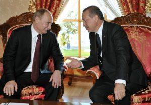 Εκλογές στην Τουρκία: Πήρε ψήφο και… ο Πούτιν!