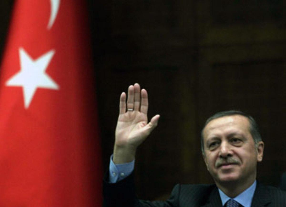 Ερντογάν «Bρέθηκε «κοριός» στο γραφείο μου» | Newsit.gr