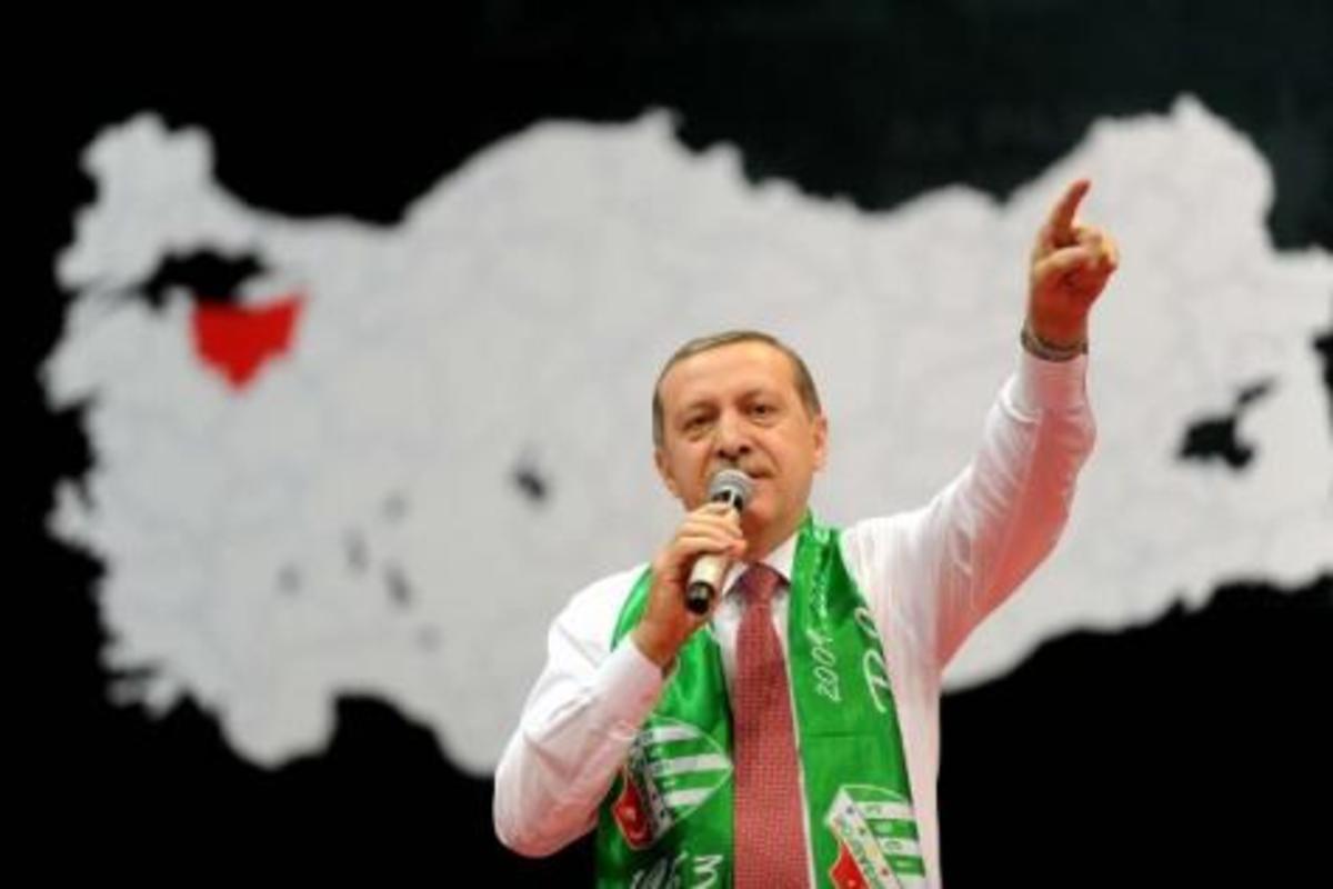 Η Τουρκία τραβάει το σχοινί με το Ισραήλ και το «αποκλείει» από τη Σύνοδο του ΝΑΤΟ | Newsit.gr