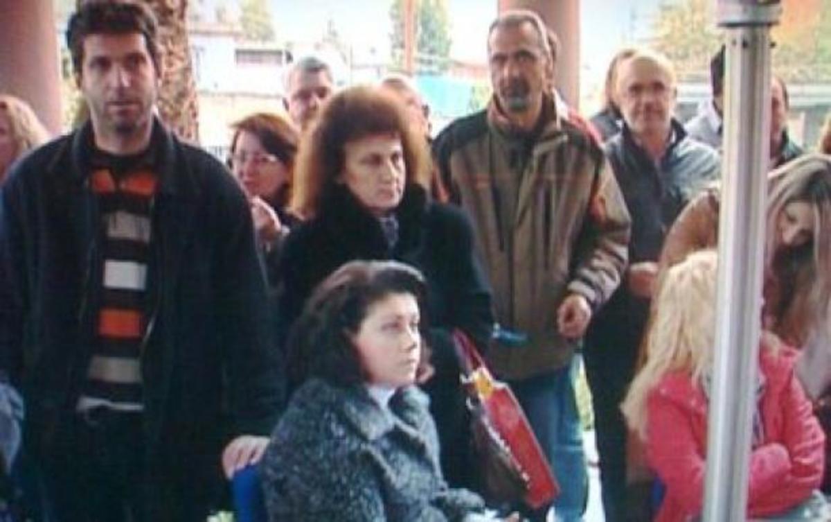 Σε καταλήψεις από αύριο οι εργαζόμενοι στον δήμο Λαμίας – BINTEO | Newsit.gr