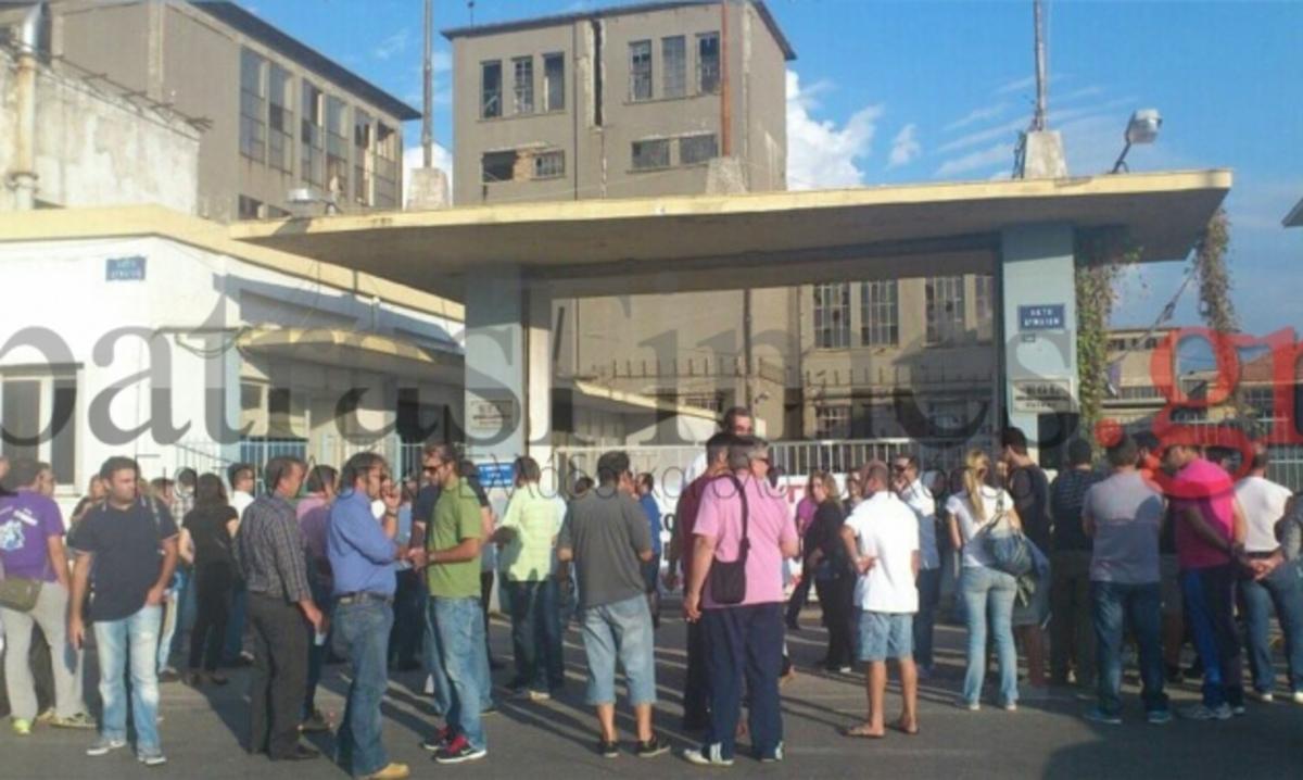 Πάτρα: Μπλόκο στο Δημοτικό Συμβούλιο και απoδοκιμασίες για τον Δήμαρχο από τους εργαζόμενους του Δήμου   Newsit.gr