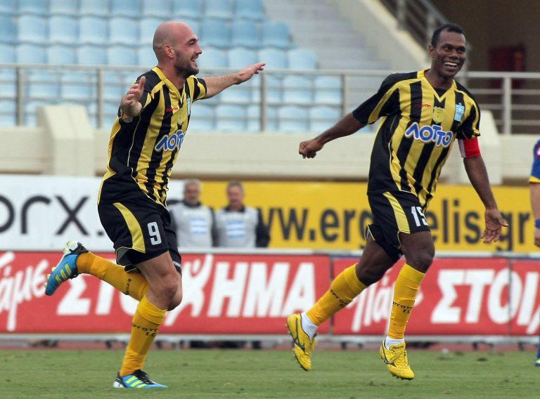 ΤΕΛΙΚΟ: Εργοτέλης – Παναιτωλικός 0-0 | Newsit.gr