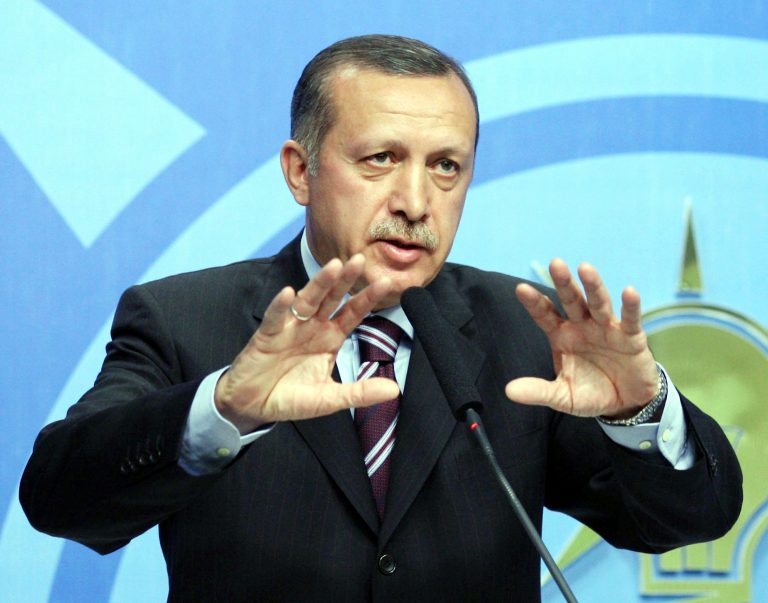 Ερντογαν: συνεργασία Ελλάδας-Τουρκίας στις έρευνες για αέριο και πετρέλαιο | Newsit.gr