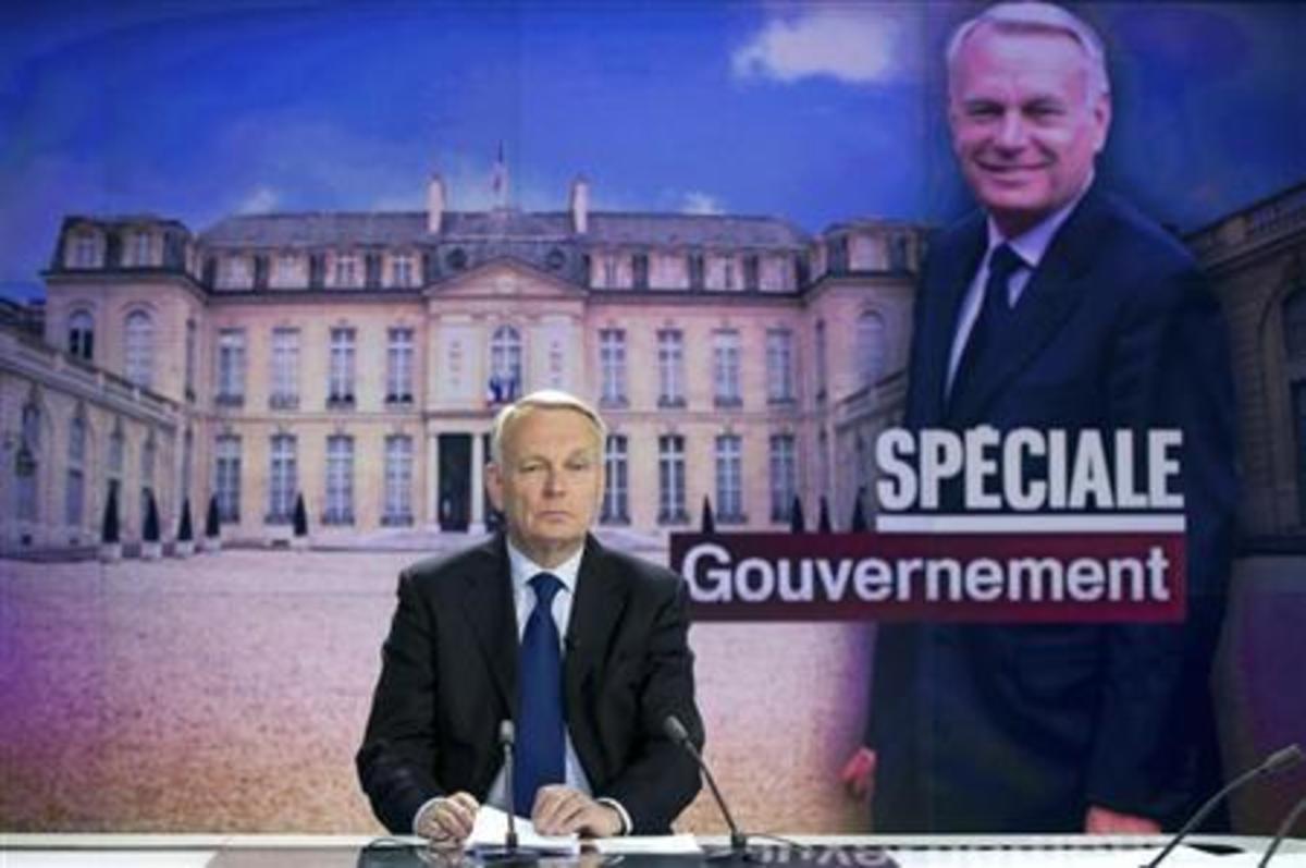 Και η Γαλλία στο δρόμο του νότου – Περικοπές και νέους φόρους από τους σοσιαλιστές | Newsit.gr