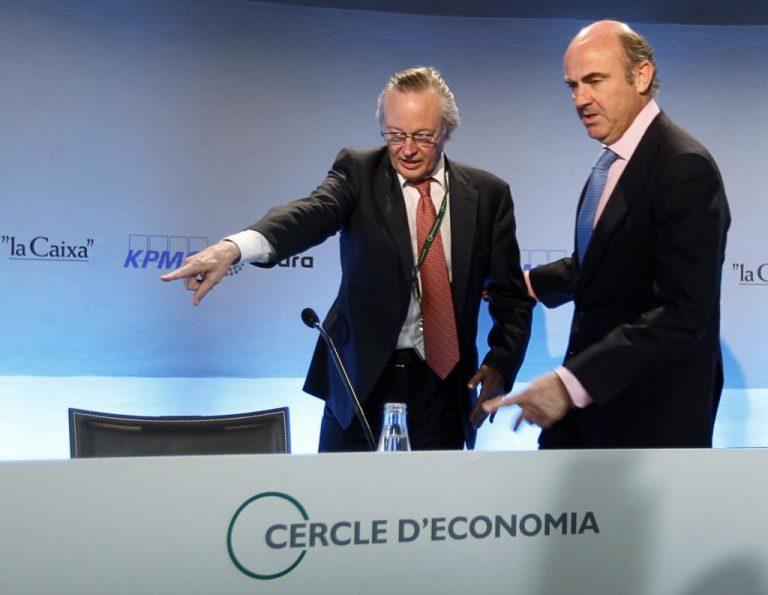 Η Μέρκελ δίνει πίστωση χρόνου στην Ισπανία αλλά όχι στην τραπεζική ένωση | Newsit.gr