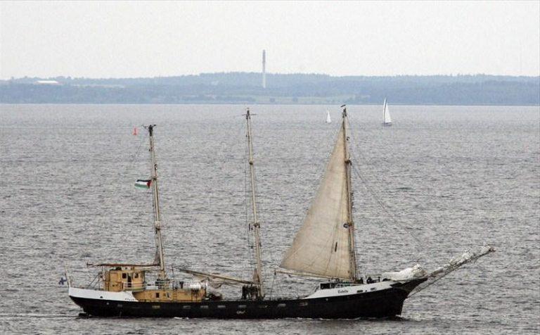 Πλησιάζει τη Γάζα το πλοίο Εστέλ – Εν πλω βρίσκονται ακόμη οι Έλληνες και Ευρωπαίοι βουλευτές | Newsit.gr