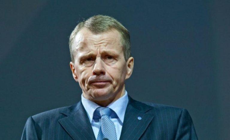 Εσθονός υπ.Οικονομικών: «Δεν έχω καμία συμπάθεια για τους Ελληνες δημοσίους υπαλλήλους» | Newsit.gr