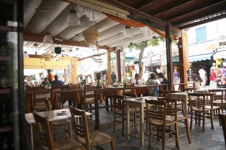 Συμμορία χτυπάει πολυτελή εστιατόρια | Newsit.gr