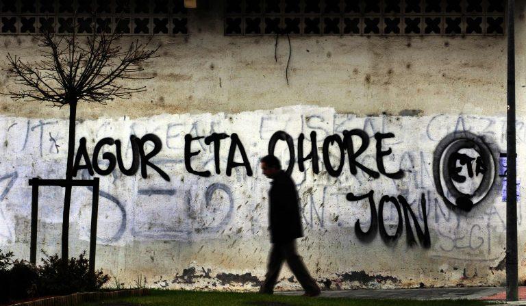 Συμπλοκές στο Παρίσι από την ΕΤΑ   Newsit.gr