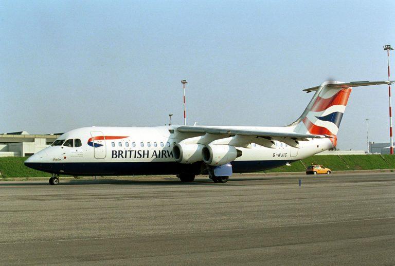 Το 70% των επιβατών θα ταξιδέψει κανονικά ανακοίνωσε η British Airways | Newsit.gr