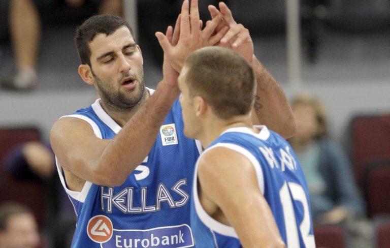 Για το 3 στα 3 η Εθνική – Ελλάδα-Σκόπια (18.00)   Newsit.gr