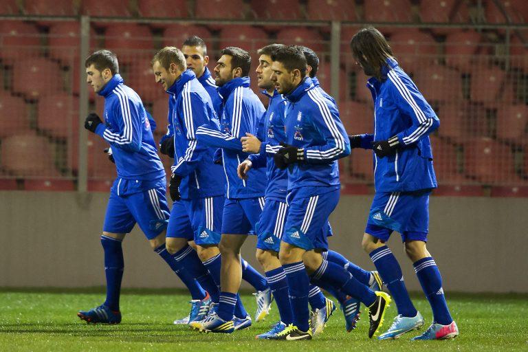 Να γίνει το… αφεντικό: Βοσνία – Ελλάδα (21:45)   Newsit.gr