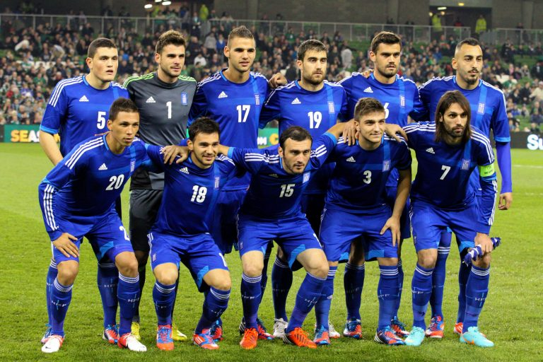 Η Εθνική του Σάντος κορυφαία ομάδα στον κόσμο! | Newsit.gr