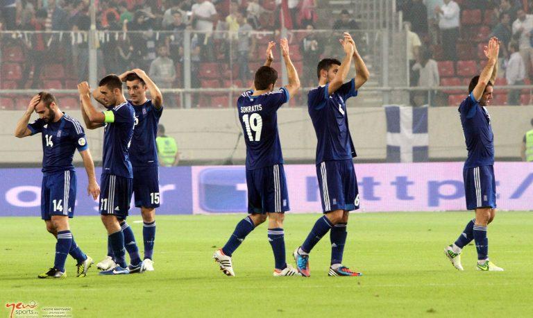 Επιστροφή στο 4-3-3 και στις νίκες – Σλοβακία – Ελλάδα (21.30)   Newsit.gr