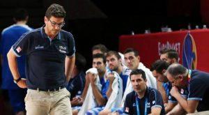 Eurobasket 2015: Σκυμμένα κεφάλια και… σιωπή στην Εθνική