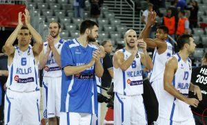 Ελλάδα – Ισπανία: Ή τώρα ή ποτέ για την Εθνική στο Eurobasket