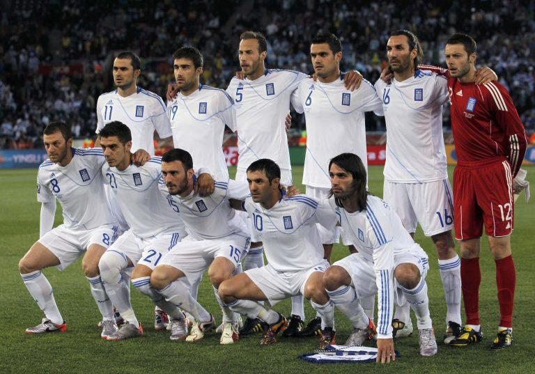 «Έσβησε» το όνειρο, Ελλάδα – Αργεντινή 0-2   Newsit.gr
