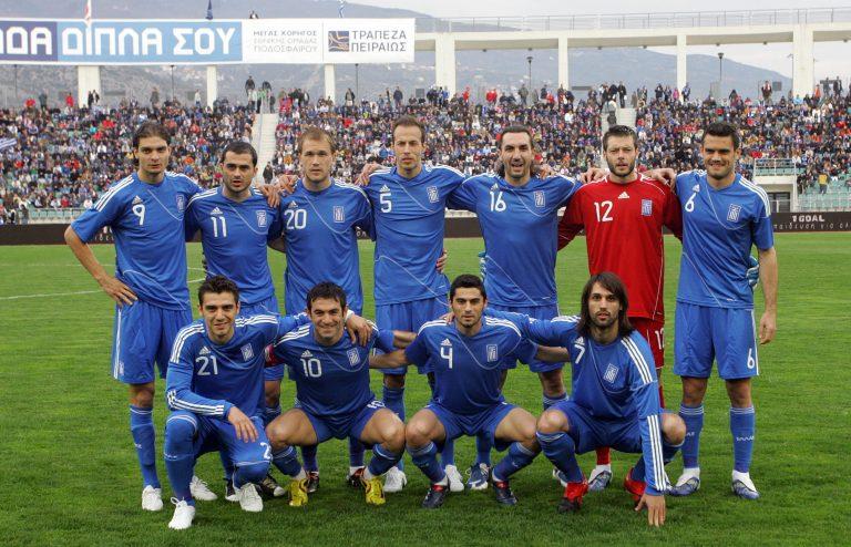 LIVE: Ελλάδα – Παραγουάη | Newsit.gr