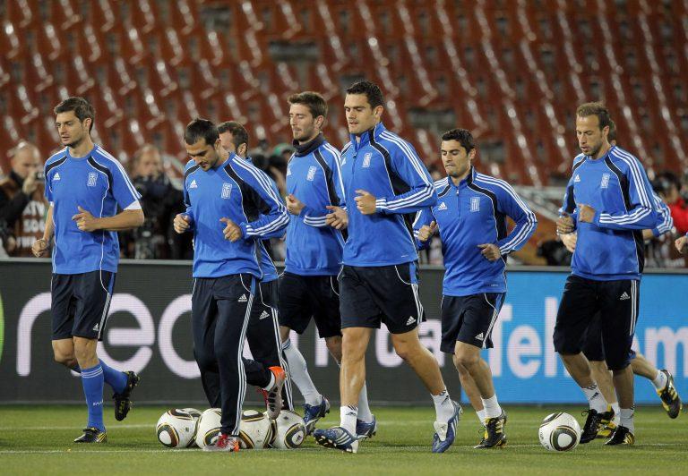 Το ματς της ζωής μας – Ούτε κουβέντα ο Μαραντόνα για την Ελλάδα | Newsit.gr
