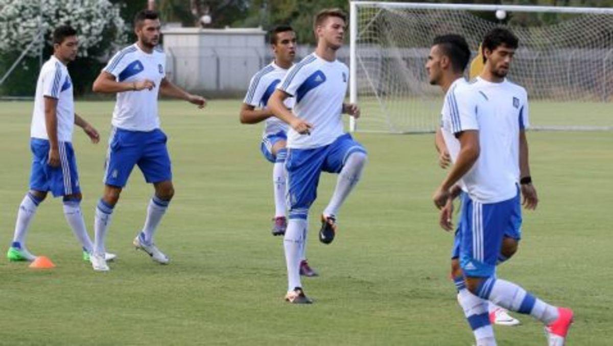 Φύγαμε για τελικό! – Ελλάδα-Αγγλία (16:45) | Newsit.gr