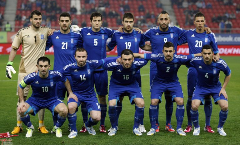 Πτώση για την Ελλάδα στην κατάταξη της FIFA | Newsit.gr