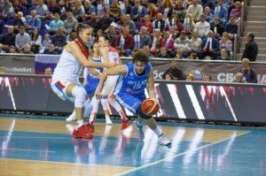 Στο Eurobasket 2017 η Εθνική Γυναικών!