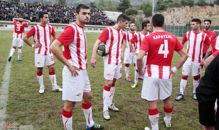 Αποσύρθηκε από τη Football League ο Εθνικός Αστέρας | Newsit.gr