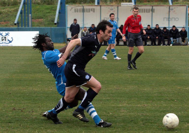 έΧασαν και οι δύο, Καλαμάτα – Εθνικός 0-0 | Newsit.gr